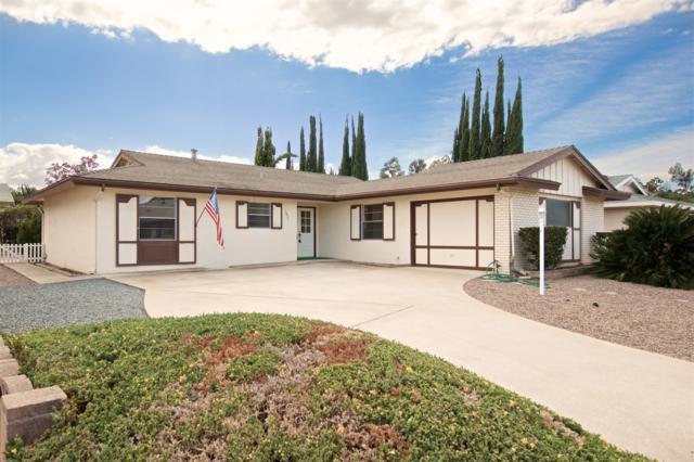 12435 Senda Rd, San Diego, CA 92128 (#180009475) :: Coldwell Banker Residential Brokerage