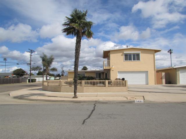 1401 East Lane, Imperial Beach, CA 91932 (#180009480) :: Bob Kelly Team