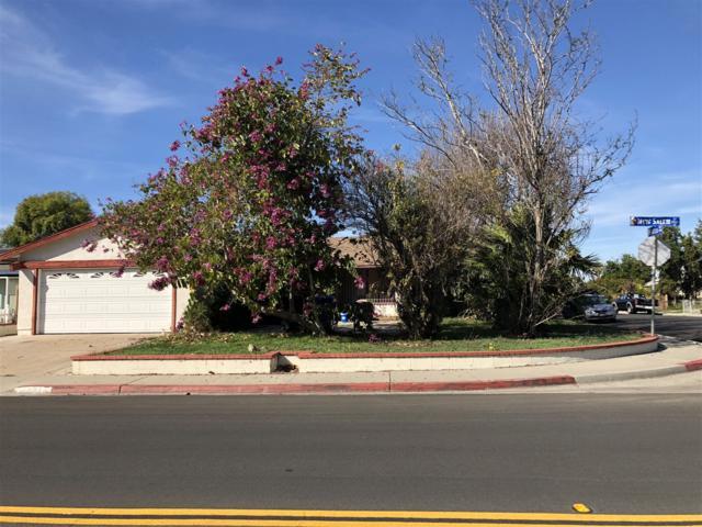 7528 New Salem St, San Diego, CA 92126 (#180009489) :: Bob Kelly Team