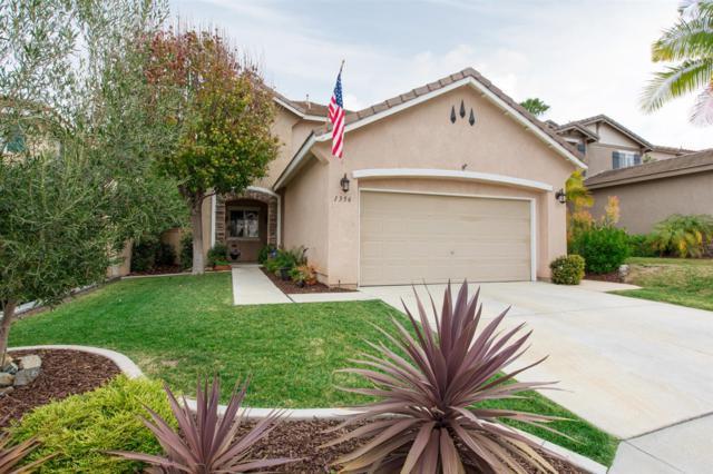 1356 Avenida Pantera, San Marcos, CA 92069 (#180009495) :: Jacobo Realty Group
