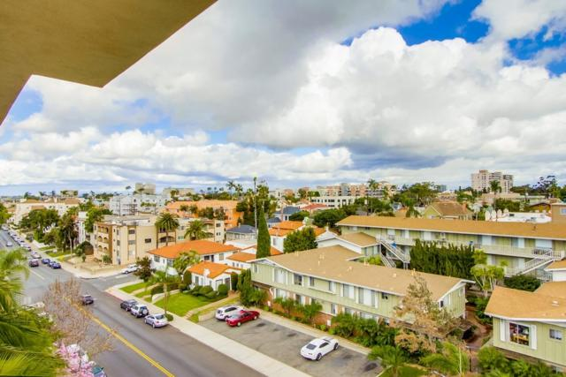 3560 1st Ave #20, San Diego, CA 92103 (#180009498) :: Coldwell Banker Residential Brokerage