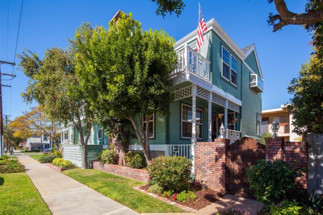 1009 8th Street, Coronado, CA 92118 (#180009518) :: Neuman & Neuman Real Estate Inc.
