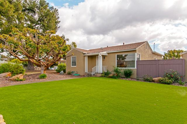 6957 Wyoming Ave, La Mesa, CA 91942 (#180009521) :: The Houston Team | Coastal Premier Properties