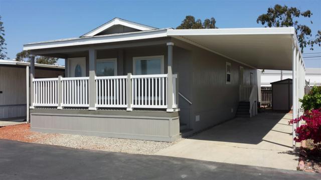 2950 Iris Ave. #33, San Diego, CA 92154 (#180009539) :: Neuman & Neuman Real Estate Inc.