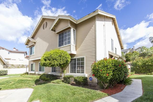 1463 Manzana Way, San Diego, CA 92139 (#180009547) :: Bob Kelly Team