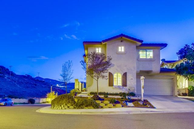 635 Canopy Dr, San Marcos, CA 92069 (#180009548) :: Jacobo Realty Group