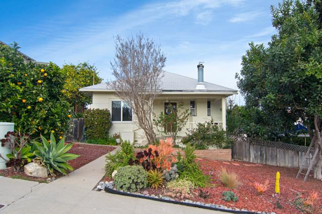 3204 Carleton, San Diego, CA 92106 (#180009609) :: Keller Williams - Triolo Realty Group