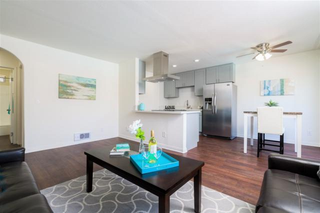 9598 Carroll Canyon Rd #266, San Diego, CA 92126 (#180009628) :: Neuman & Neuman Real Estate Inc.