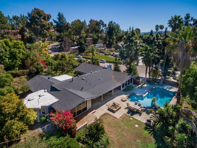 1802 Shadow Knolls Place, El Cajon, CA 92020 (#180009647) :: Neuman & Neuman Real Estate Inc.