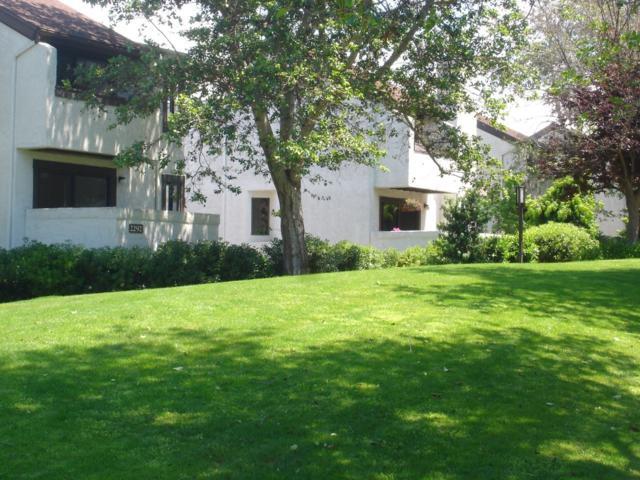2262 Caminito Pajarito #135, San Diego, CA 92107 (#180009657) :: Coldwell Banker Residential Brokerage