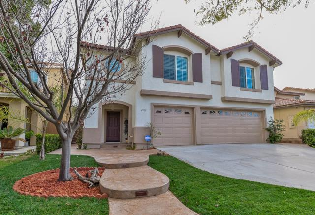 4907 Black Coral Ct, San Diego, CA 92154 (#180009668) :: Neuman & Neuman Real Estate Inc.