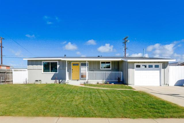 332 Calla Ave, Imperial Beach, CA 91932 (#180009671) :: Whissel Realty