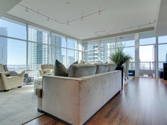 1262 Kettner Blvd #1104, San Diego, CA 92101 (#180009682) :: Neuman & Neuman Real Estate Inc.