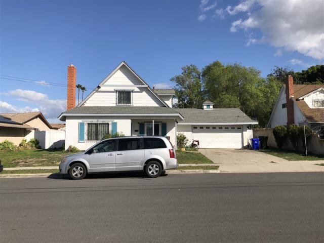 305 Los Reyes Drive, San Diego, CA 92114 (#180009693) :: Heller The Home Seller