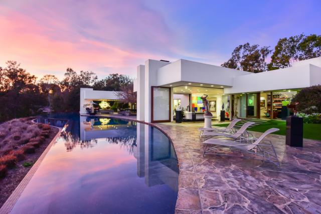 5410 Los Mirlitos, Rancho Santa Fe, CA 92067 (#180009706) :: Coldwell Banker Residential Brokerage