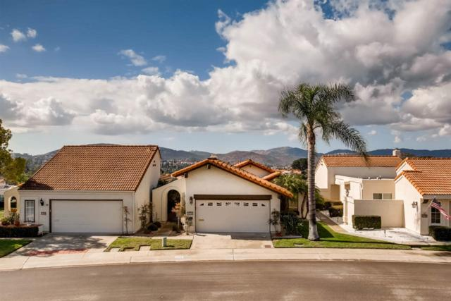 17714 Plaza Acosta, San Diego, CA 92128 (#180009720) :: Coldwell Banker Residential Brokerage