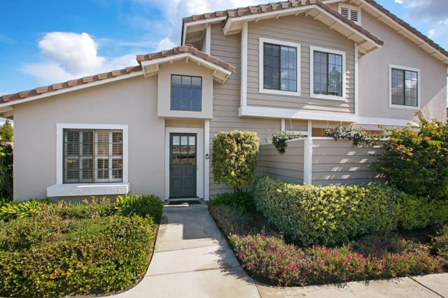 3933 Caminito Del Mar Surf, San Diego, CA 92130 (#180009737) :: Coldwell Banker Residential Brokerage