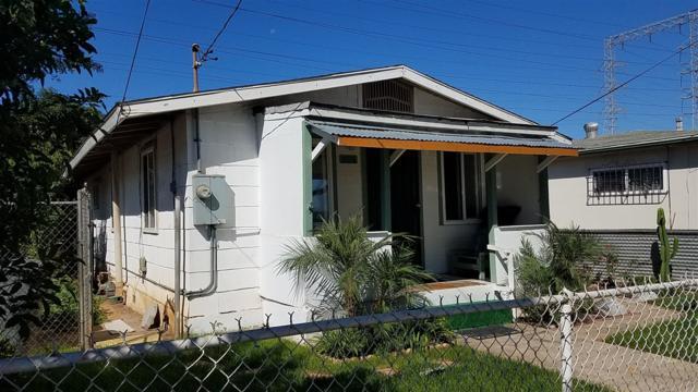 2024/2028 Wilson Ave, National City, CA 91950 (#180009758) :: Neuman & Neuman Real Estate Inc.