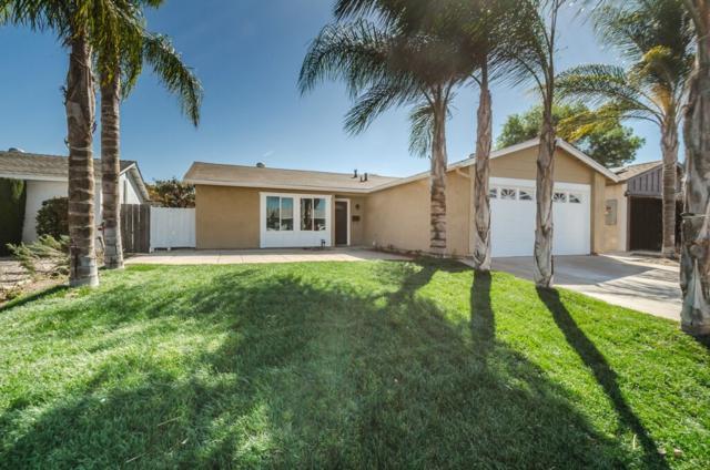 8521 Flanders, San Diego, CA 92126 (#180009769) :: Neuman & Neuman Real Estate Inc.