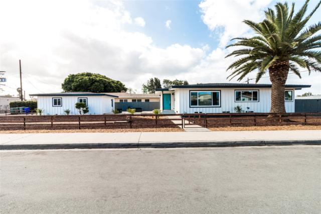 1241 Ebony Ave, Imperial Beach, CA 91932 (#180009770) :: Neuman & Neuman Real Estate Inc.