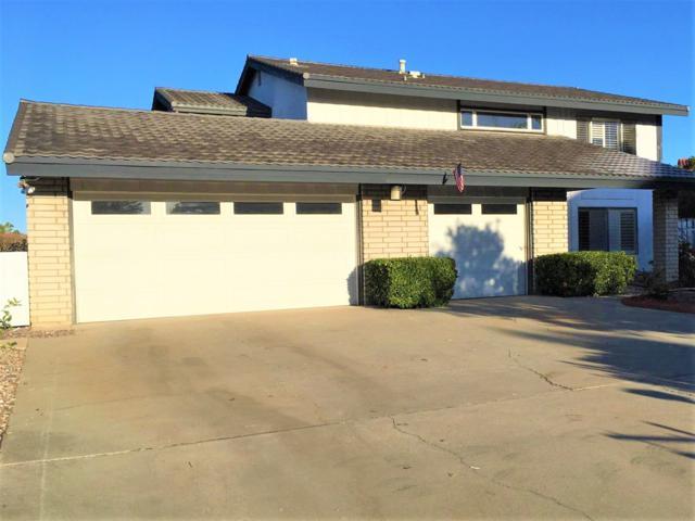 12510 Montero Pl, San Diego, CA 92128 (#180009795) :: Coldwell Banker Residential Brokerage