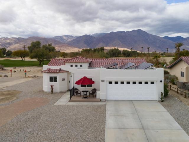 2830 Back Nine Dr., Borrego Springs, CA 92004 (#180009802) :: Keller Williams - Triolo Realty Group
