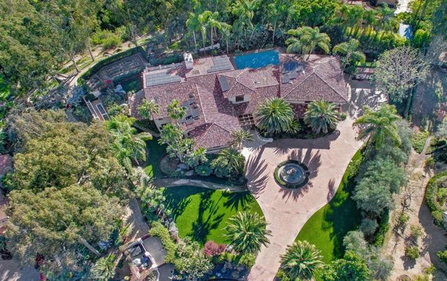 6279 Via Campo Verde, Lt 255, Rancho Santa Fe, CA 92067 (#180009817) :: The Houston Team | Coastal Premier Properties