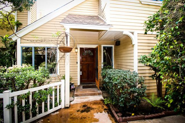 3732 7Th Ave D, San Diego, CA 92103 (#180009819) :: Coldwell Banker Residential Brokerage