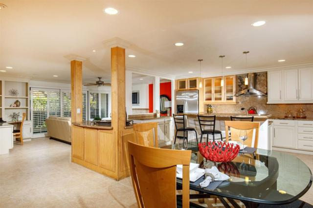579 S Sierra Ave #11, Solana Beach, CA 92075 (#180009823) :: Coldwell Banker Residential Brokerage