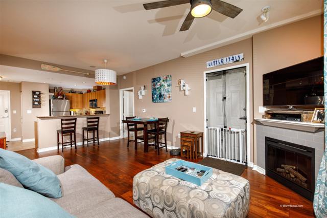 1580 Union Street #109, San Diego, CA 92101 (#180009846) :: The Houston Team   Coastal Premier Properties