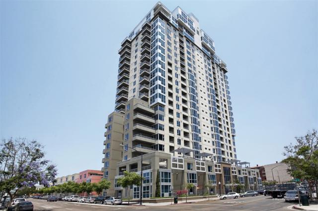 1580 Union Street #109, San Diego, CA 92101 (#180009846) :: Neuman & Neuman Real Estate Inc.
