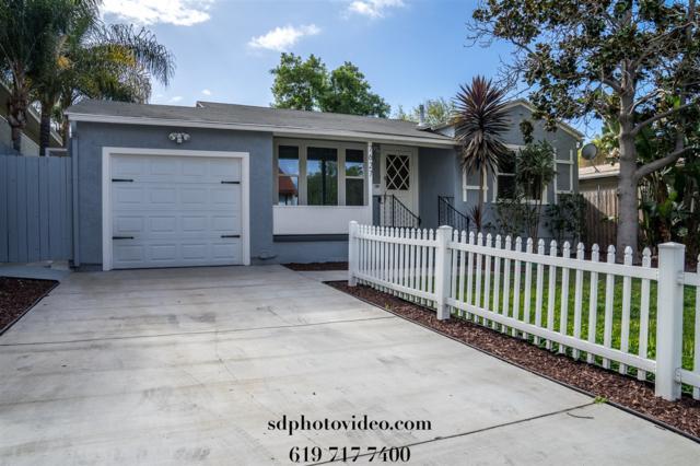 7627 Normal Ave, La Mesa, CA 91941 (#180009847) :: Jacobo Realty Group