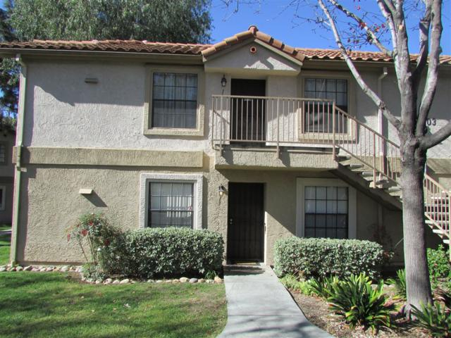 10303 Azuaga St. 13, San Diego, CA 92129 (#180009856) :: Jacobo Realty Group