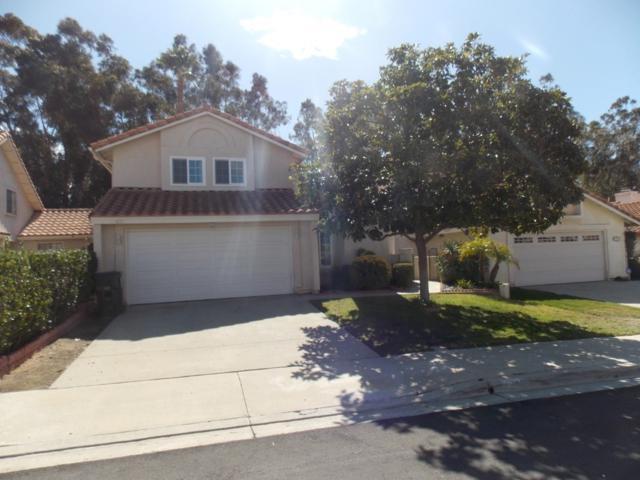 825 Lochwood Place, Escondido, CA 92026 (#180009901) :: Neuman & Neuman Real Estate Inc.