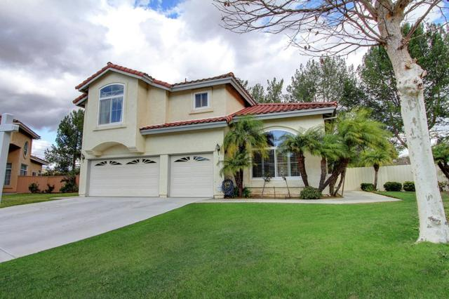 3003 Jamacha View Dr, El Cajon, CA 92019 (#180009983) :: The Yarbrough Group