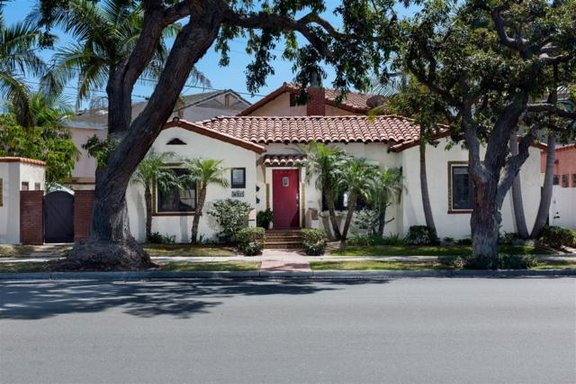 825-27 Olive, Coronado, CA 92118 (#180010124) :: The Yarbrough Group