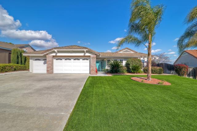 858 Rivertree Drive, Oceanside, CA 92058 (#180010135) :: The Yarbrough Group