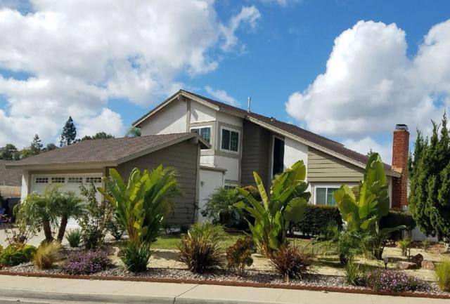 18058 Valladares Dr., San Diego, CA 92127 (#180010196) :: The Yarbrough Group