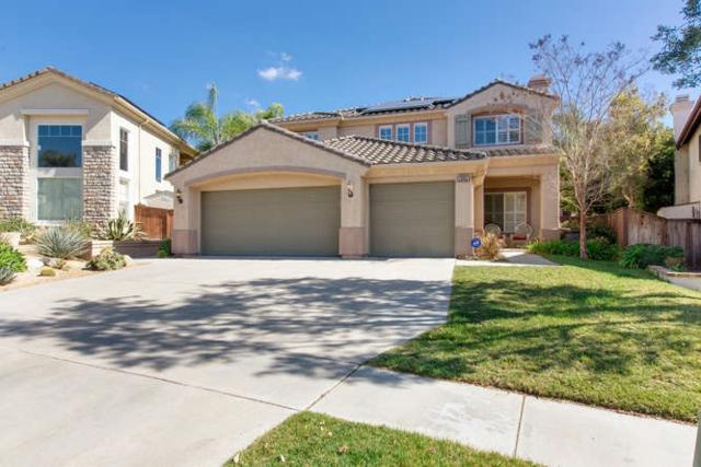 13681 Shoal Summit Dr, San Diego, CA 92128 (#180010249) :: The Yarbrough Group