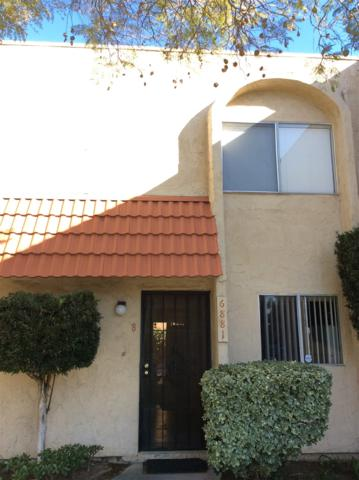 6881 Alvarado Rd #8, San Diego, CA 92120 (#180010250) :: The Yarbrough Group