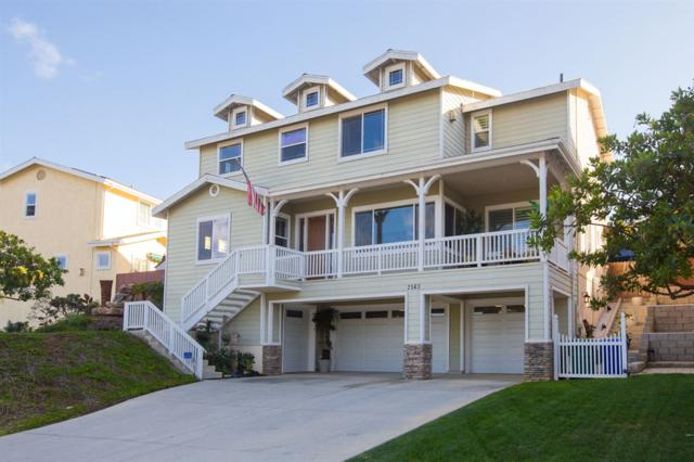2563 Fire Mountain Dr, Oceanside, CA 92054 (#180010257) :: The Yarbrough Group