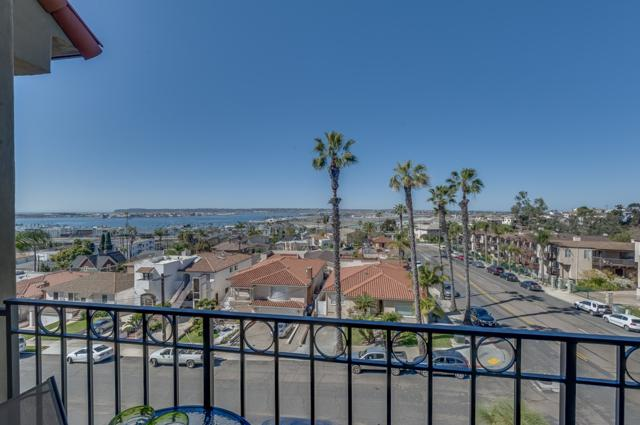 2445 Brant Street #507, San Diego, CA 92101 (#180010273) :: Douglas Elliman - Ruth Pugh Group