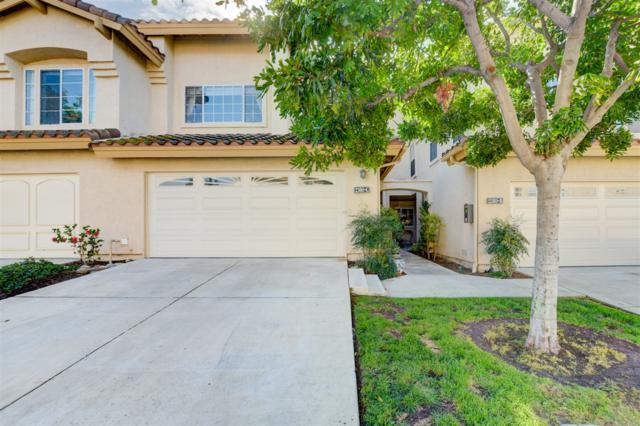 2380 Greenbriar Dr C, Chula Vista, CA 91915 (#180010350) :: The Yarbrough Group