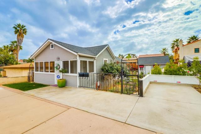 2467 Congress Street, San Diego, CA 92110 (#180010394) :: The Houston Team | Coastal Premier Properties