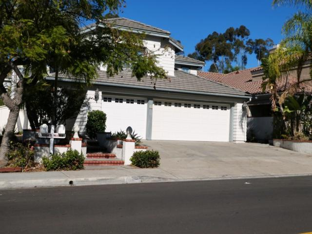 10852 Portobelo Dr, San Diego, CA 92124 (#180010412) :: Neuman & Neuman Real Estate Inc.