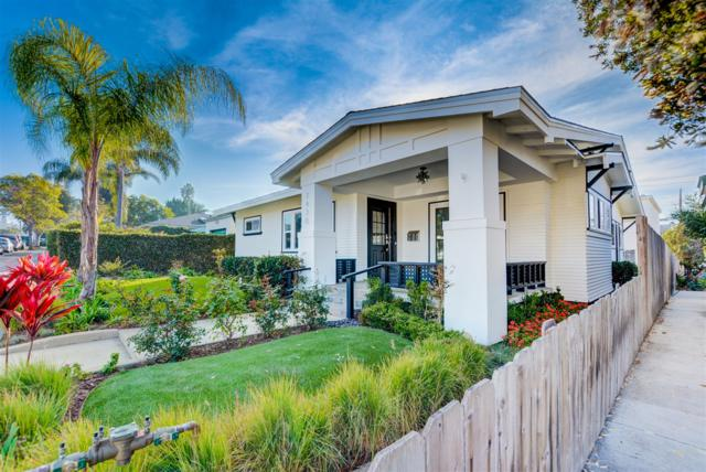 7436 Fay Ave., La Jolla, CA 92037 (#180010433) :: The Yarbrough Group