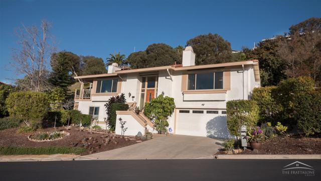 6173 Caminito Pan, San Diego, CA 92120 (#180010445) :: Neuman & Neuman Real Estate Inc.