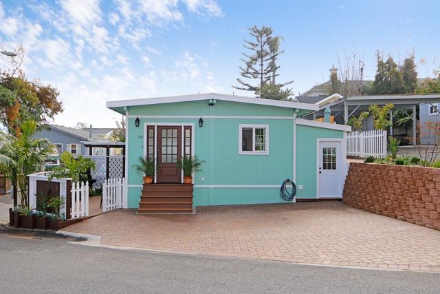 170 W Diana St #16, Encinitas, CA 92024 (#180010530) :: The Houston Team | Coastal Premier Properties