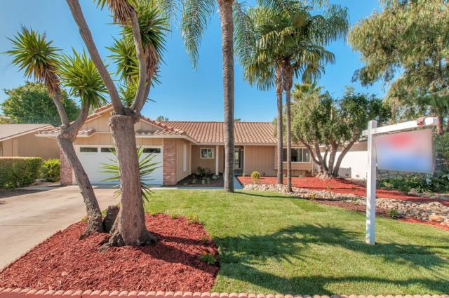 1973 San Pablo Dr, San Marcos, CA 92078 (#180010577) :: KRC Realty Services