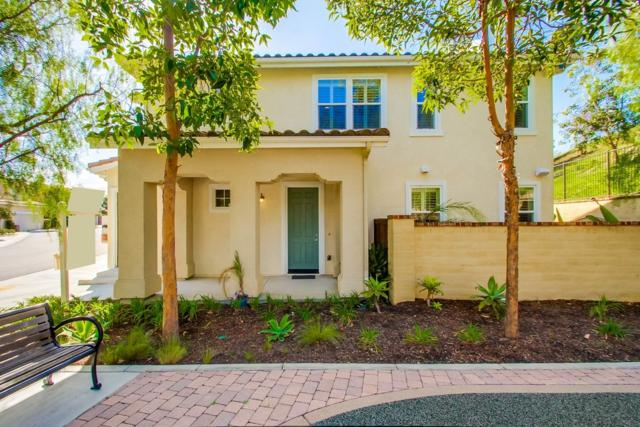 6967 Brass Pl, Carlsbad, CA 92009 (#180010617) :: Hometown Realty